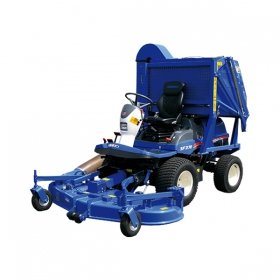 Front Mower