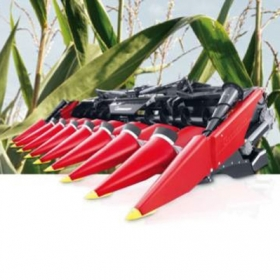 Corn Headers