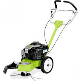 Trimmer - Wheeled Trimmers